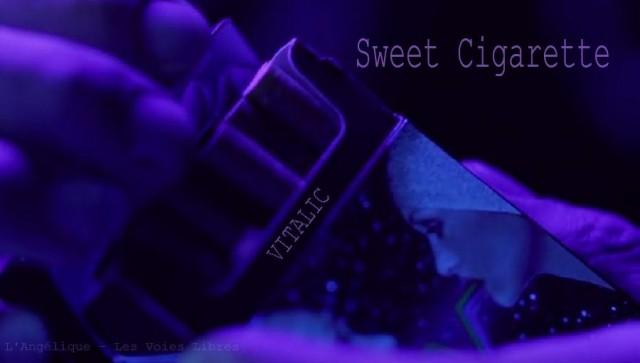 Vitalic lève le voile sur son nouveau clip Sweet Cigarette