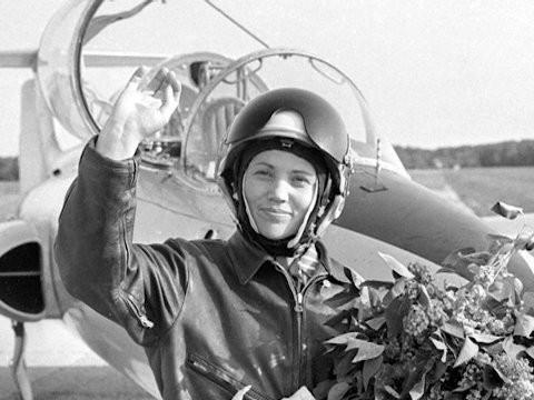 Les révélations de la cosmonaute Marina Popovitch