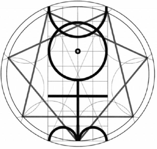 La Monade : la Triade Spirituelle Unifiée