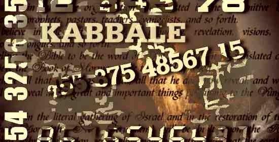 Numérologie, Kabbale et autres dérives... Partie 7