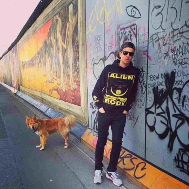 Boys Noize raconte sa tournée des 10 ans avec un documentaire
