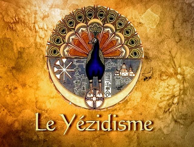 Le Yézidisme... Les Yézidis