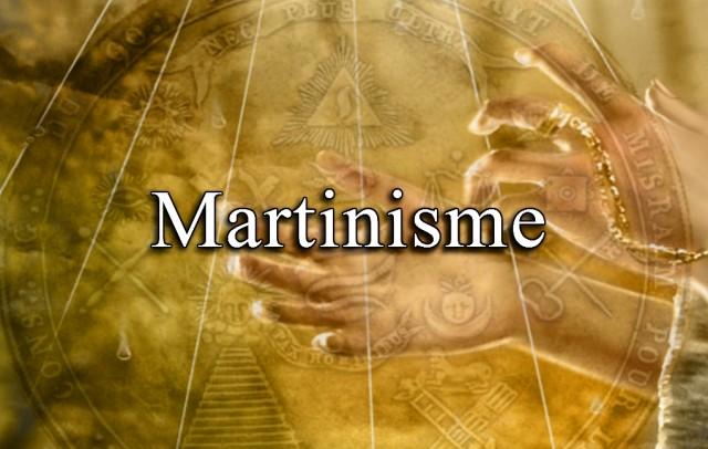 Martinisme