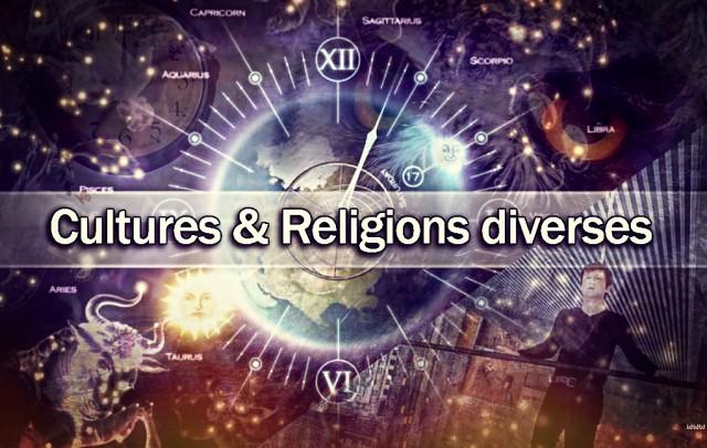 Cultures & Religions diverses