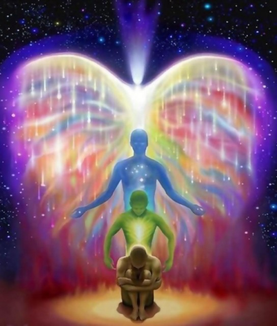 L'aura, notre peau spirituelle