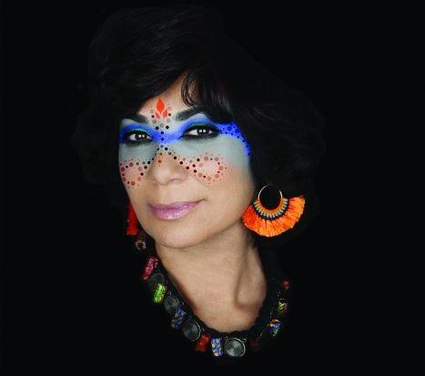 Sophia Charaï, la Blue Nomada