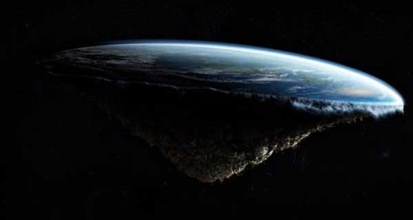 La Mère de Toutes les Théories du Complot : La Théorie de la Terre Plate