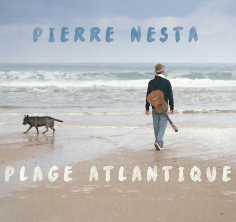 Pierre Nesta trouve sa voie sur la Plage Atlantique