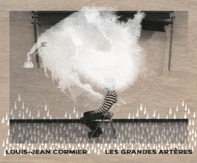 Louis-Jean Cormier sort des Grandes Artères