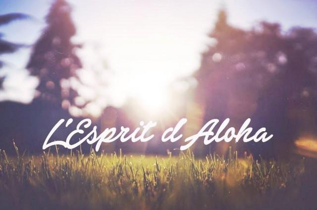 L'Esprit d'Aloha