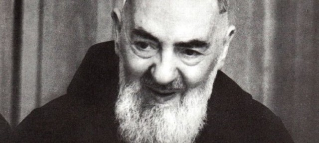 La spiritualité de Padre Pio