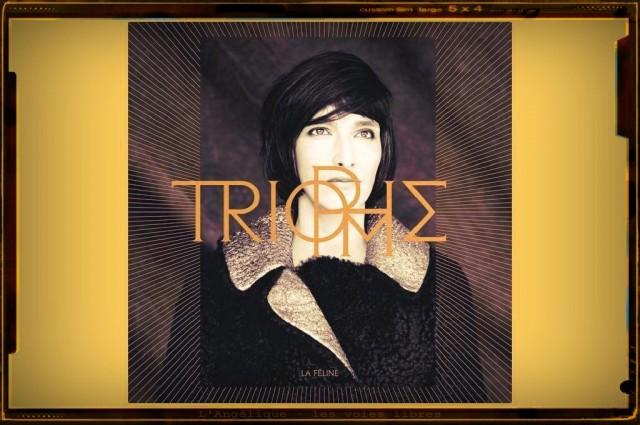 La Féline, notre découverte rock avec l'album Triomphe