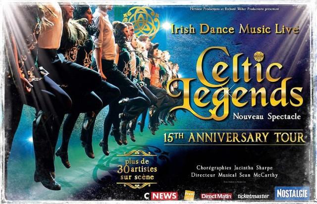 Celtic Legends fait vivre le folklore irlandais depuis 15 ans