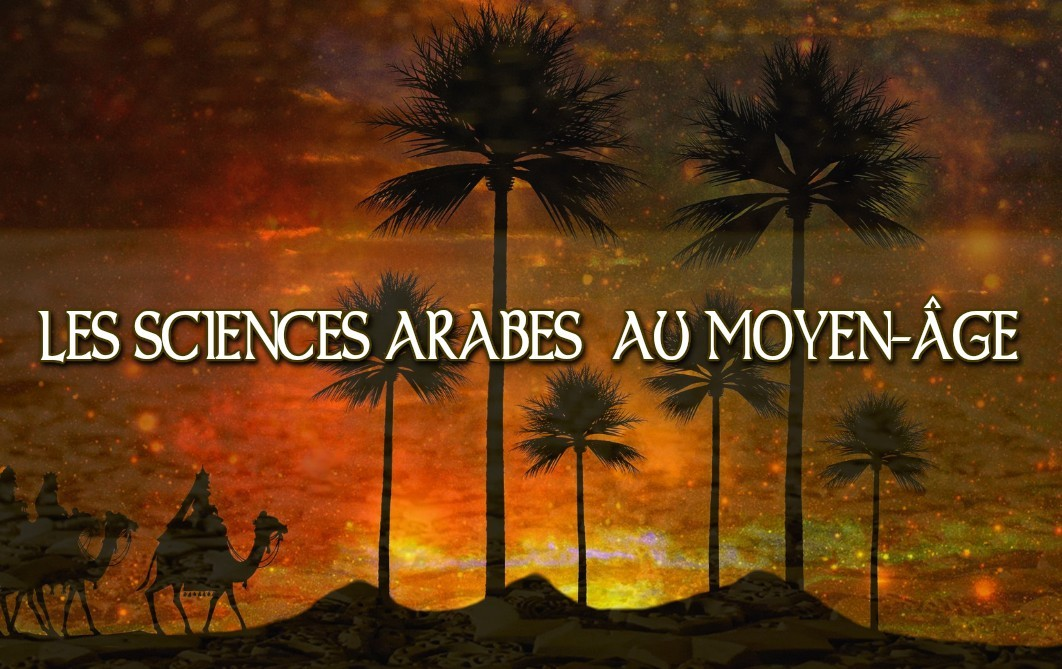 sciences arabes