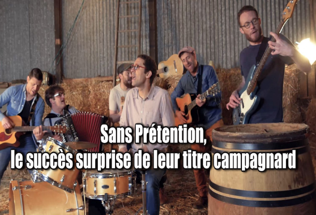 sans-pretention