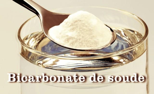 100 recettes avec le bicarbonate de soude