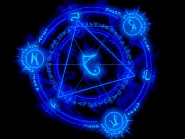 A propos des runes