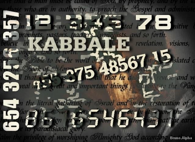 Numérologie, Kabbale et autres dérives... Partie 4