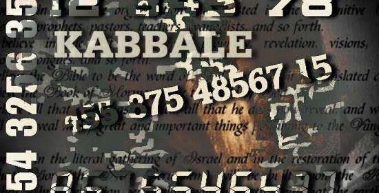 Numérologie, Kabbale et autres dérives... Partie 6