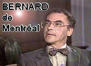 Bernard de Montréal