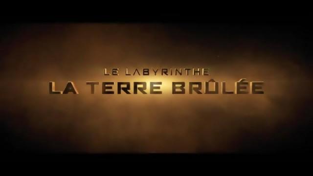 Un Bon film SF - Le Labyrinthe 2 La Terre brûlée