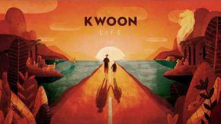 Kwoon - Life / w Lyrics (Official music)