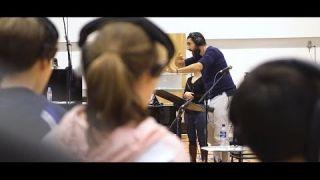 Levantine Symphony No.1 - Ibrahim Maalouf [TEASER]