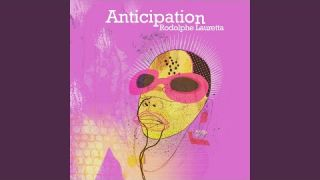 Rodolphe Lauretta - Anticipation feat Genevieve Artadi