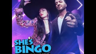 MC Blitzy feat. Luis Fonsi & Nicole Scherzinger – She's BINGO (Official Music Video)