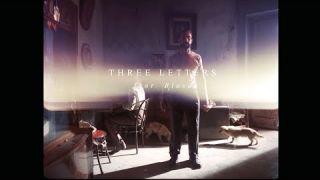 Agoria feat Blasé - 3 Letters (Official Music Video)