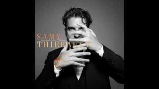 Samy Thiébault - The Flame