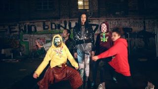 Mariama - Raindrops (Official Video)