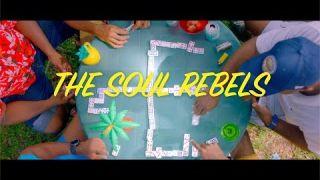 THE SOUL REBELS - Good Time (Feat. Big Freedia, Denisia & Passport P)