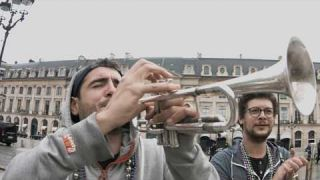 NOLA French Connection Brass Band - Street Kings