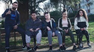 Kerredine Soltani - Nos rêves d'enfant (Clip Officiel)