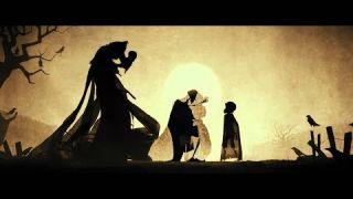 Le conte des trois frères, les reliques de la mort