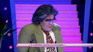 Antonia - La dictée revue et corrigée #ONDAR