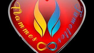 FLAMMES JUMELLES (FJ) : L' AMOUR VÉRITABLE