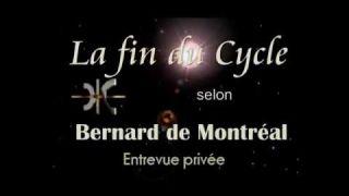 1702 Fin d'un cycle (2ème partie)-BdM-RG Bernard de Montréal STO*