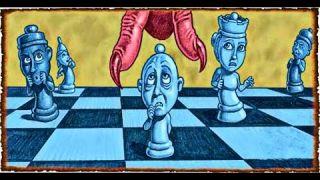 Le grand jeu de la déception