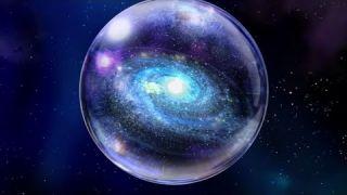 """Par delà le réel """"La pierre angulaire de l'univers"""""""