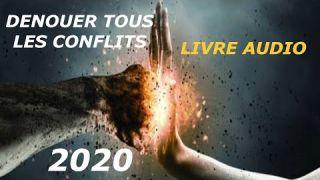 LIVRE AUDIO | DENOUER TOUS LES CONFLITS (2020) | MARSHALL ROSENBERG | COMPLET | ENTIER | FRANCAIS