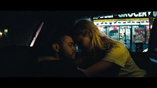 The Weeknd - Can't Feel My Face (Alternate Video)