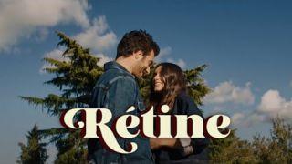 Amir - Rétine (Clip officiel)