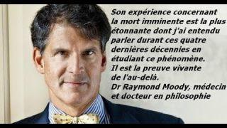 Eben ALEXANDER : Une expérience de mort imminente vécue par un neurologue (voix Français)