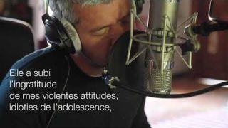 GREGOIRE - LA PLUS BELLE MAMAN (live au studio 1719)