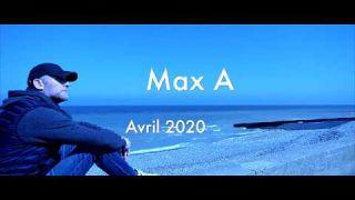 LE TEMPS N'EST RIEN (Original) - MAX A - DIEPPE