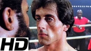 Rocky III • Eye of the Tiger • Survivor