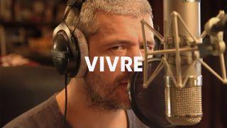 Grégoire - Vivre (Inédit - Live au studio 1719) - Bonne résolution