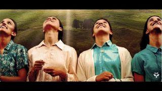 Garabandal, Dieu seul le sait - Bande-annonce VF (Au cinéma à partir du 22 janvier 2020)